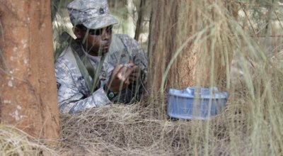 New study finds that black troops are way more likely to be punished than white troops