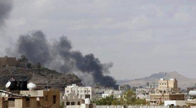 U.S. air strike kills senior Al Qaeda leader in Yemen