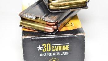 .30 Carbine for Home Defense ?