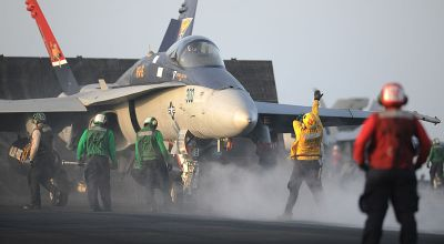 Breaking: US Navy F-18 Shoots Down Syrian Su-22 Fighter/Bomber