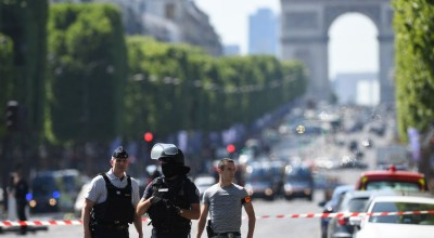 French leader Macron proposes big expansion of his counterterrorism powers