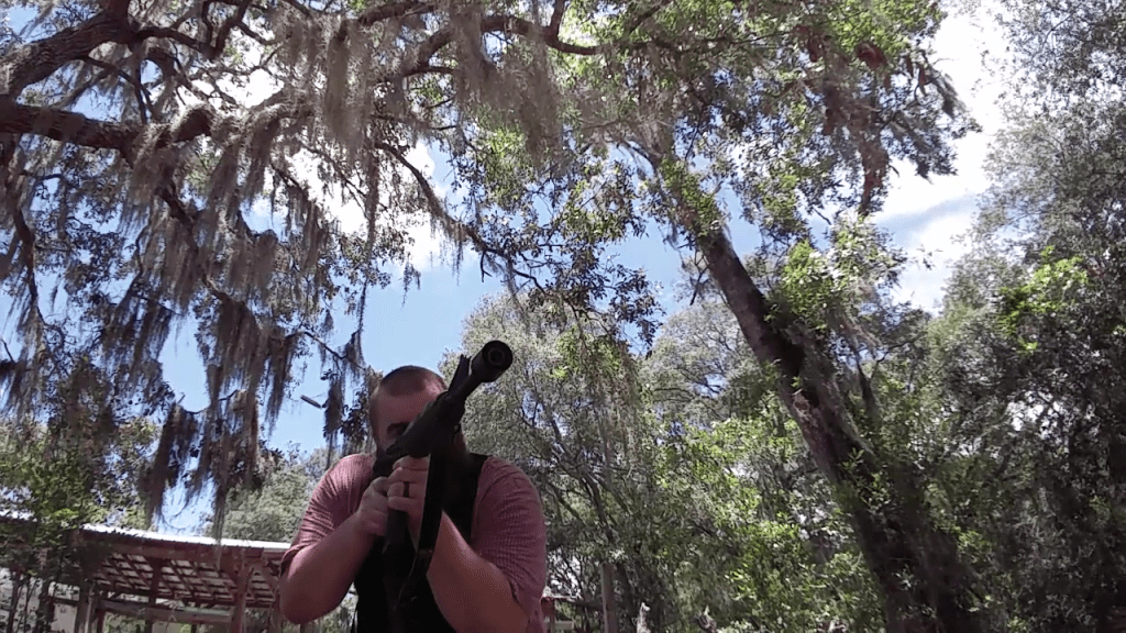 Axelson Tactical Blast Shield - Review