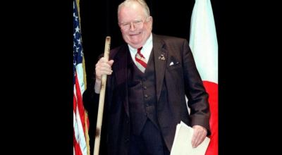 OSS, Special Forces Warrior, Diplomat Samuel Wilson Dies at 93