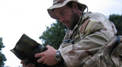 Remembering Navy SEAL Michael P. Murphy, Medal of Honor 6/28/2005