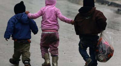 Study finds refugees actually pay the US government thousands more than they get from it
