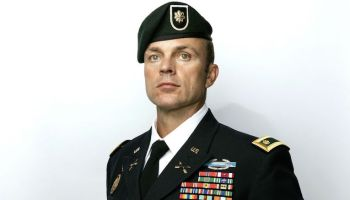 Selecting a Better Green Beret, Interview with Brian Decker, Pt. 2