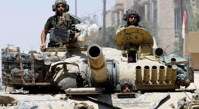 Mosul Liberation to Be Announced Soon Says Iraq's Prime Minister