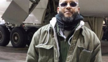 Air Force vet who tried to join ISIS gets 35 years in prison