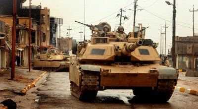 The US is looking at a major tank upgrade, but a weapon to counter it is already out there