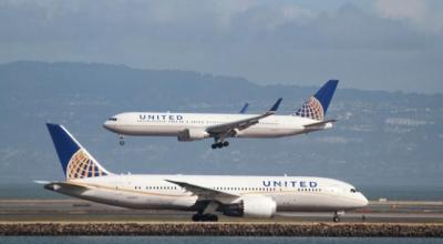 United Airlines to Cancel Daily Service to Venezuela in July