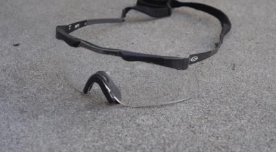 Watch: Basics of Eye Protection: Smith Elite, Revision, Oakley, and Gatorz