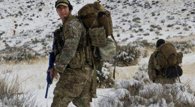 Watch: Basic Long-Range / Survival Pack Setup