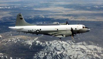 U.S. Navy plane takes evasive action to avoid 'unsafe' Chinese fighter jet intercept