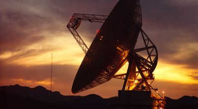 Scientists detect 'very peculiar' radio signals coming from star system only 11 light years away