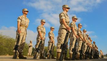 5 things about Marine Corps training that might surprise you (even if you served in another branch)