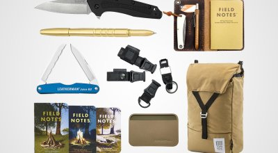 8 Made in the USA EDC Essentials