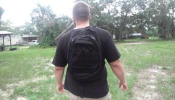 The Vertx Commuter Sling Bag | First Look