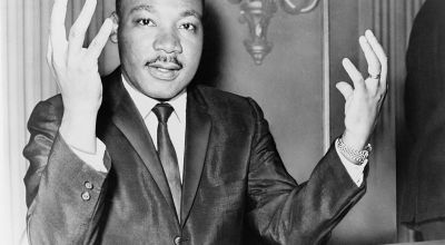Ongoing selection in Delta: A visit with MLK (Part 8)