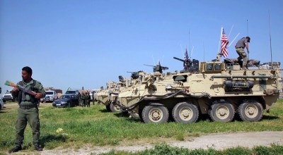 Turkey and the Kurds are on the brink of war — and the Pentagon is right in the middle of it