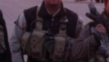 Brandon Webb's Afghan RECON LOADOUT