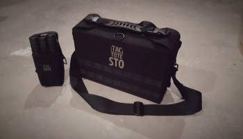 Tac-Tote STO | Pre-Staging Ammunition for Security Personnel
