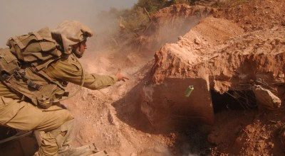 Hezbollah has 'surprise' for Israel as it readies for war