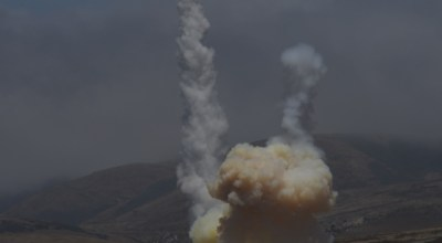 Why Russia's ballistic-missile defense works and the US's kinda doesn't