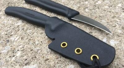 Blade Rigs Sheath | Victorinox Birds Beak Knife
