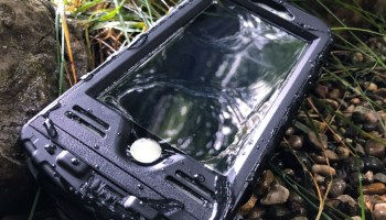 Snow Lizard SLXtreme 7 iPhone Case   First Look