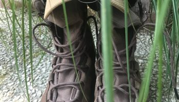 Salomon Jungle Boot| Tried and Tested