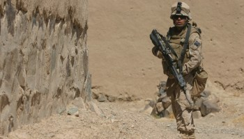 Best of SOFREP: Is the SOF / conventional forces dichotomy obsolete?