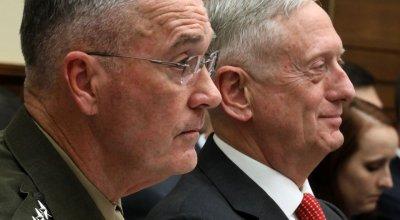 Mattis: Get Rid of Senseless Exercises, Get Back to Warfighting