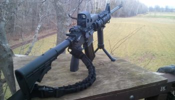 What do I put on my hunting AR-15? – AR Accessories