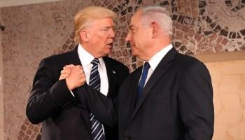 Image courtesy of U.S. embassy Tel Aviv