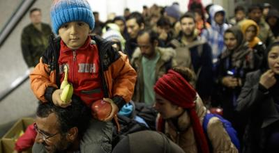 In Germany, Merkel welcomed hundreds of thousands of refugees. Now many are suing her government.
