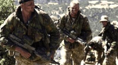 SAS Selection: It ain't over 'til it's over (part 11)