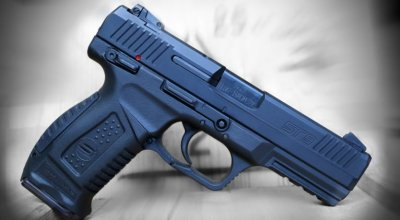 ST9 From T R Imports: Feature Rich Duty Gun