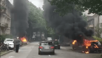 SOFREP Exclusive: Chaos erupts at G20 as anarchists run wild in the streets