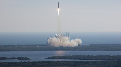 SpaceX at it again! Three successful launches in 12 days!