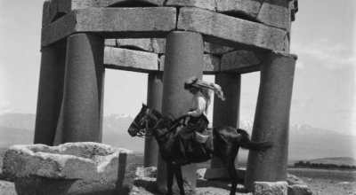 What Gertrude Bell can teach us about the Middle East 100 years later