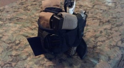 Telor Tactical Go Band review