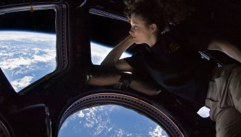 Watch: Take a 'Fly By' Tour of the International Space Station! You Have to See This!