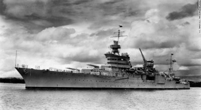 U.S.S. Indianapolis, A Terrible and Needless Tragedy