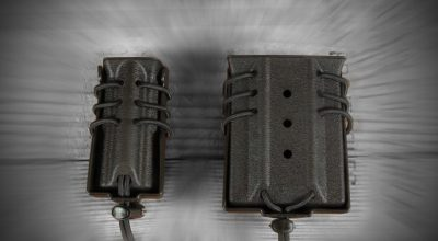 Wilder Tactical Evolution Series Universal Mag Pouches