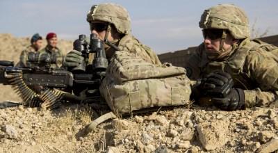 Pentagon spokesman provides update on Afghanistan after ISIS-K leader killed