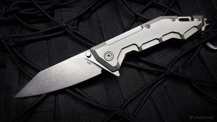 Raidops Centauro Knife