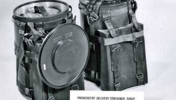 Special Operations Forces Backpack Nukes