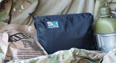 Solkoa S3 Survival Kit   Prepare for the worst