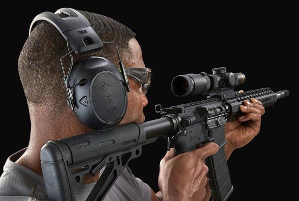 Peltor Sport Electronic Hearing Protectors