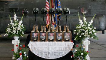 News Roundup: Remembering Extortion 17, Insane Vegas body cam shootout video, Navy vet battles Homeowner's Association